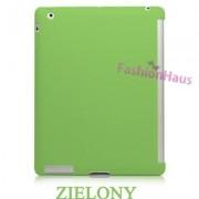 APPLE COVER do iPad 2- zielony