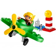Avion mic LEGO DUPLO (10808)