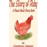 The Story of Ruby by Constance Coleman