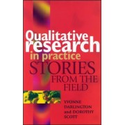 Qualitative Research in Practice by Yvonne Darlington