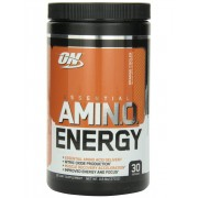 Optimum Nutrition Essential Amino Energy Arancio 30serving 270g