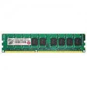 RAM Transcend 2GB 240-pin DIMM DDR3 256Mx64 DDR3-1600 CL11, 1.5V - TS256MLK64V6N