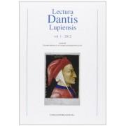 Lecturae Dantis Lupienses. Letture dantesche leccesi by V. Marucci