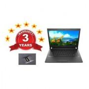 Lenovo E4180 (80QAA003IH)(Core i5 (6th Gen)/500 GB/4 GB/35.56 cm (14)/DOS) (Black)