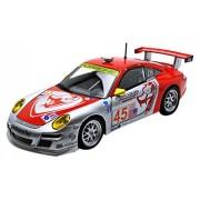 Bburago - 28002s / r - Porsche - 911 GT3 RSR - 1/24 Scala