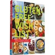 Gluten-Free Wish List by Jeanne Sauvage