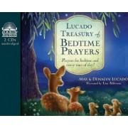 Lucado Treasury of Bedtime Prayers by Max Lucado