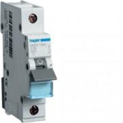 Disjuntor Unipolar 1P 10A CurvaC 3KA MW110