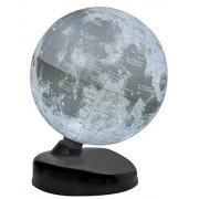 Brainstorm Toys Illuminated Moon Globe (Se distribuye desde el Reino Unido)