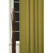 Kész blackout sötétítő függöny olivazöld 160PR13/Cikksz:01210099