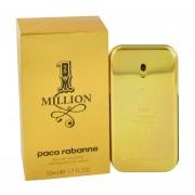 Paco Rabanne - 1 Million Eau De Toilette Spray Perfume Masculino 50 ML