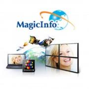 MagicInfo Premium S2 Lizenz