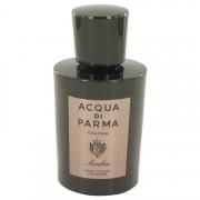 Acqua Di Parma Colonia Ambra Eau De Cologne Concentrate Spray (Tester) 3.3 oz / 97.59 mL Men's Fragrances 533321