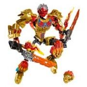 LEGO Bionicle Tahu, Stapanitorul Focului - 71308