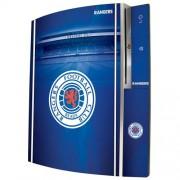Rangers FC PS3 Skin / Sticker