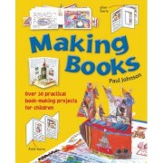 Making Books by Paul Johnson