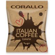 Capsulas espresso cap compatibles - corallo cremoso