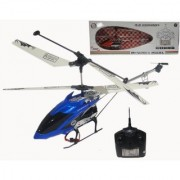 M-Series Model Remote Control Helicopter 3.5 Channel