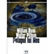 Potopul lui Noe - William Ryan Walter Pitman