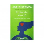Libro El placebo eres tu. Joe Dispenza (M)