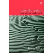 Scientific Realism by Stathis Psillos