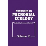 Advances in Microbial Ecology by Bernhard Schink