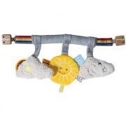 Snoozebaby Stroller Toy Sunshine
