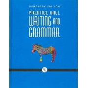 Prentice Hall Writing and Grammar Handbook Grade 7 2008c