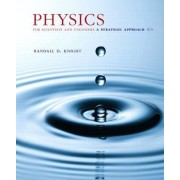 Physics for Scientists and Engineers: A Strategic Approach with Modern Physics (CHS 1-42) Plus Masteringphysics with Etext -- Access Card Package