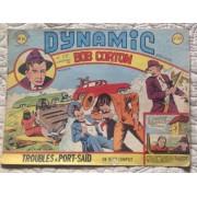 Dynamic Bob Corton N° 31