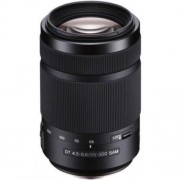 Sony SAL DT 55-300mm F: 4.5-5.6 SAM zoomobjektív