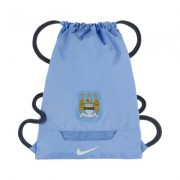 Bolsa de gimnasio Manchester City FC Allegiance