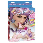 Katy Pervy Puppe
