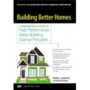 Building Better Homes [Alemania] [DVD]
