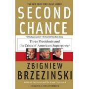 Second Chance by Zbigniew Brzezinski