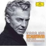 R. Schumann - 4 Symphonies (0028947779322) (3 CD)