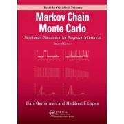 Markov Chain Monte Carlo by Dani Gamerman