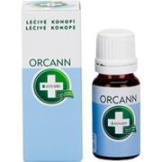 Koncentrovaná ústní voda Orcann 30 ml Annabis