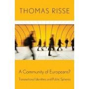 A Community of Europeans? by Thomas Risse