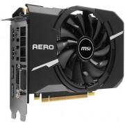 Placa Video MSI GeForce GTX 1050 Ti AERO ITX 4G OC, 4GB, GDDR5, 128 bit