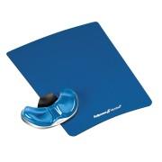 Health-V Crystal Gliding Palm Support Blue