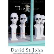 The Face: A Novella In Verse by David St John