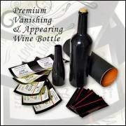 Premium Vanishing and Appearing Wine bottle - Trick