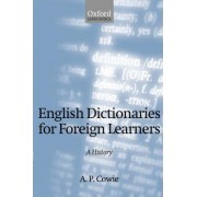 English Dictionaries for Foreign Learners by A. P. Cowie