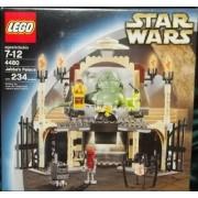 LEGO Star Wars 4480 Jabba's Palace - Palacio de Jabba