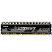 Ballistix Tactical Tracer Memoria da 4 GB, DDR3, 1600 MT/s, (PC3-12800) UDIMM, 240-Pin - BLT4G3D1608DT2TXOBCEU