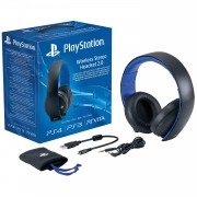 Sony Wireless Stereo Headset 2.0 PS4 PS719281788