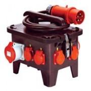 Razdjelni ormar sa strujnom zaštitnom sklopkom 32 A 400 V