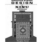 Operating System Design: v. 1 by Douglas E. Comer