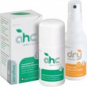 AHC Sensitive® & DRY Balance Deodorant® - set